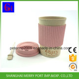 2017 neue materielle Weizen-Faser-biodegradierbare Cup-Kaffeetassen