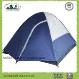 3 Personen-doppelte Schicht-kampierendes Zelt mit Extension