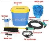 Ilot eléctrico Car Wash Definir combinación pulverizador Paquete