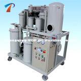 Умелый сепаратор воды гидровлического масла отхода изготовления (TYA)