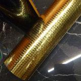 Le transfert de l'estampage à chaud d'impression holographique de papier aluminium