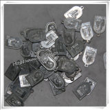 Katholieke Unieke Jesus Metal Accessory Cucifix Pendant (iO-Ap222)