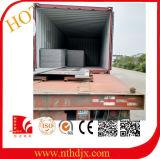 Fabrikmäßig hergestellte PVC/Plastic Ladeplatte China-für Betonstein