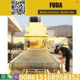 Blockt automatische hydraulische komprimierte stabilisierte Masse Fd4-10 Maschine