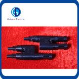 Qualität TUV-anerkanntes Gleichstrom-Zweig-Kabel