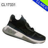 De Loopschoenen van de Tennisschoen van de Sporten van mensen met RubberZool