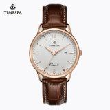 Polshorloge het van uitstekende kwaliteit van de Manier, Horloge 72196 van het Kwarts