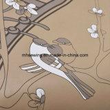 China-Lieferanten-Leder-Damehandbag Tote-Beutel-kundenspezifische Beutel-Schultasche