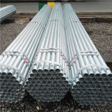 Substituindo as tubulações de água galvanizadas para a construção