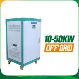 Elettricità 20kw del sistema solare dell'azienda agricola fuori dai kit solari di griglia