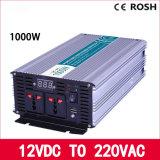 1000W Solar Off Grid Inverter Display LED