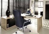 Hoher rückseitiges Büro-Leitprogramm-Stuhl