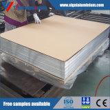 8011/1100 di strato di alluminio lubrificato dell'entrata (PWB)