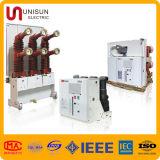 Unigear Zs2 и модули Powercube 36 Kv Выдвижной вакуумный автоматический выключатель