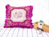 Coperchio decorativo popolare del cuscino di DIY