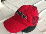 Новые шлем/бейсбольная кепка вышивки способа