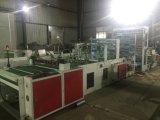 Automatisches Plastik-LDPE-HDPE kaufender Superwellen-Beutel, der Maschine herstellt