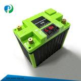 12V que começa blocos da bateria do Li-íon com os 18650 para o carro