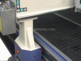 Ranurador 1530 del CNC de madera y del MDF para los muebles