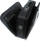 Computer-Notizbuch Laptop-Aktenkoffer tragen des Geschäfts-Klassiker-15.6 ''