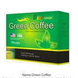 100% سهم طبيعيّ جيّدة خضراء ينحل قهوة & [هربل] شاي
