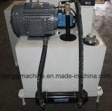 Presse hydraulique formant la machine