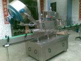 Automatische Vakuumglasflaschen-Glas Cappng Torsion weg von der Maschine
