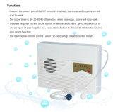 esterilizador de ozono água 2186 com 400mg/hr para Home