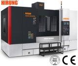 Type de métaux lourds centre d'usinage vertical de commande numérique par ordinateur de découpage (EV1270L)