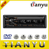 1 DIN prix bon marché Auto Véhicule automobile SD USB Audio MP3 avec 4 7388IC*50W