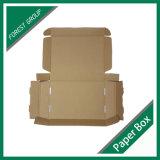 Caixa de embalagem de tecido ondulado de luxo Tuck Top (FP8039112)