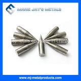 China-hohe Präzision und gute Preis-Hartmetall-Ruling Feder