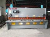 Scherende Maschine der hydraulischen Guillotine-QC11y-12X3200, Ausschnitt-Maschine mit CNC-Controller