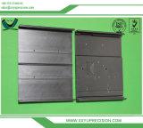 Fourniture de haute qualité à haute tolérance en acier inoxydable en métal et en aluminium à précision CNC pièces usinées à Shenzhen