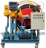 携帯用移動可能な手段の給油キット機械