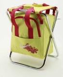 Il nuovo elenco dei kit di giardinaggio di svago della molla del Campstool portatile Leisurely del sacchetto può essere insieme di strumento personalizzato del giardino di marchio