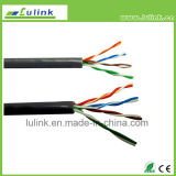 LAN/red/Cable UTP Cat5e/Cat6 Cable sólido/Strand