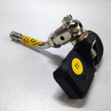 Remolque TPMS de detección en tiempo real con repetidor (antena), conmutador de varias unidades