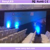 Le coût le plus efficace le SMD pleine couleur Affichage LED de location