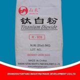 Доработанные производители поставщика TiO2 Китая