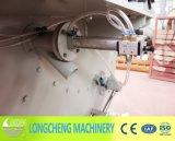 Двойная машина смесителя Agravic вала для керамического