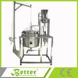 Extracteur d'huile essentielle à l'eau et au gingembre à la vapeur
