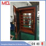 Finestra di alluminio della Camera della rottura termica di lusso a Guangzhou