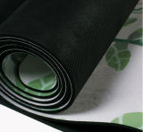 Allerlei Mat van de Kleur van de Producten van de Yoga de Volledige Digitale Afgedrukte Rubber