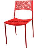 Presidenza d'impilamento di plastica sottile di svago per la mobilia del giardino di Publiic (LL-0044A)