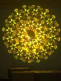 iluminação principal movente do estágio claro do ponto 230W