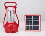 태양 휴대용 소형 발전소, Homeusage를 위한 LED 태양 점화