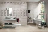 Azulejos de suelo de madera italianos de la porcelana de la serie del azulejo