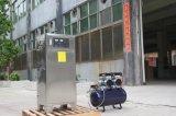 Macchina dell'ozono O3 per il trattamento delle acque dei residui industriali