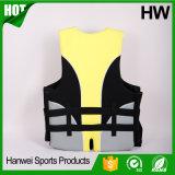 2017 Top Sale Fashionsble Unissex Buoyant Neoperne Life Vest (HW-LJ053)